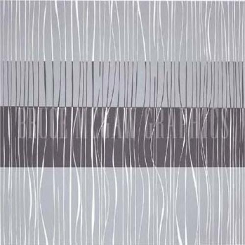 Strata (Silkscreen print) by Denise Duplock