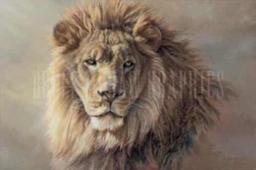 His Majesty by Kalon Baughan