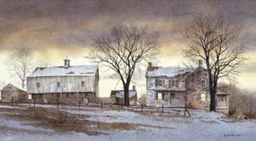 End of the Day by Ray Hendershot