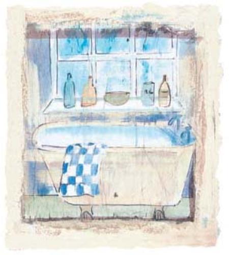 Splish, Splash by Jane Claire