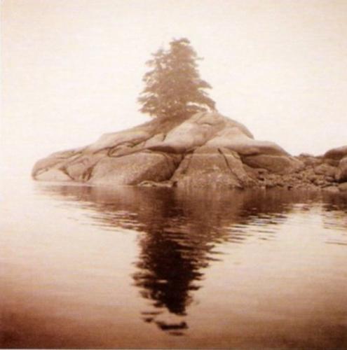 Spruce Ledge by Michael Kahn