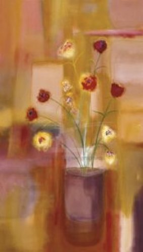 A Surprise of Flowers by Nancy Ortenstone