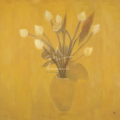 Tulip Mist (small) by Nguyen van Duc