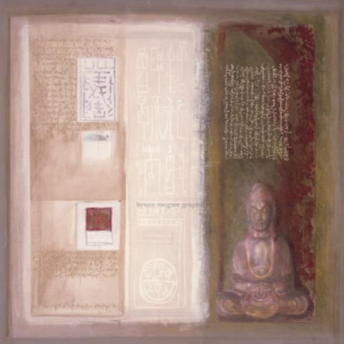 Ancient Wisdom by Verbeek & Van Den Broek