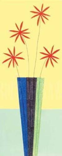 Blusher Daisies by Annabel Hewitt