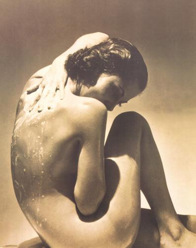 Dixie Ray by Edward J Steichen
