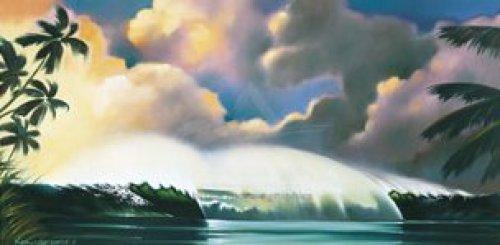 Tropical Dream by Wade Koniakowsky