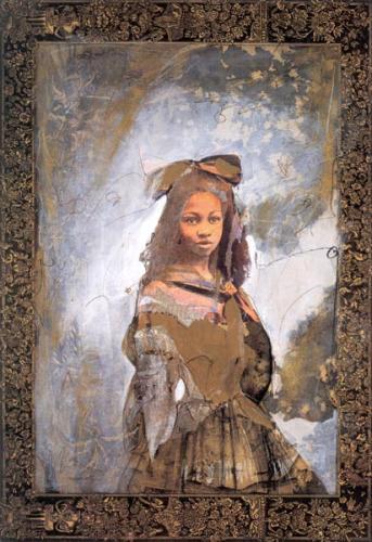 Muriel by Marta Wiley