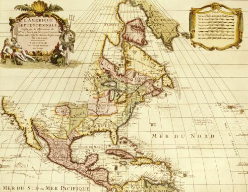 Atlas Maior by Frederick de Wit