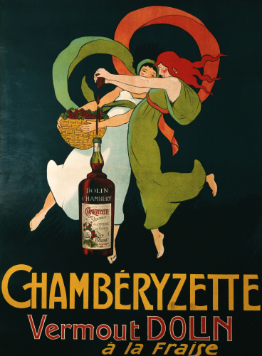 Chamberyzette, C.1900 by Christie's Images