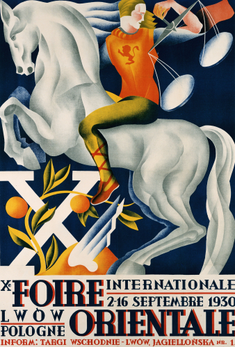 Xe Foire Orientale, 1930 by Christie's Images