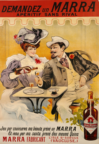 Demandez Un Marra, C. 1900 by Francisco Tamagno