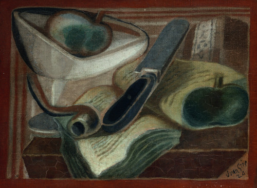 The Book by Juan Gris