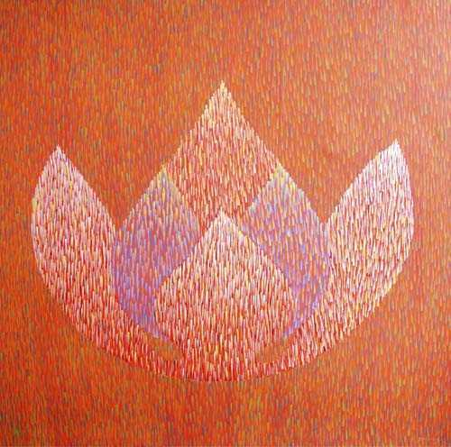 Lotus by Tamaporn Pratoompong