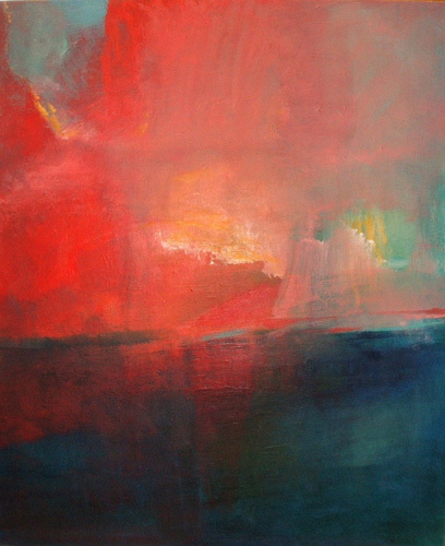 Caribba by Leyla Murr