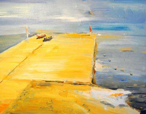 Solitude by Leyla Murr