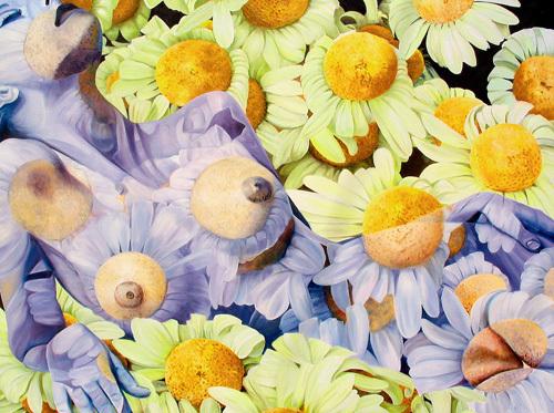 Primavera Dos by James Knowles
