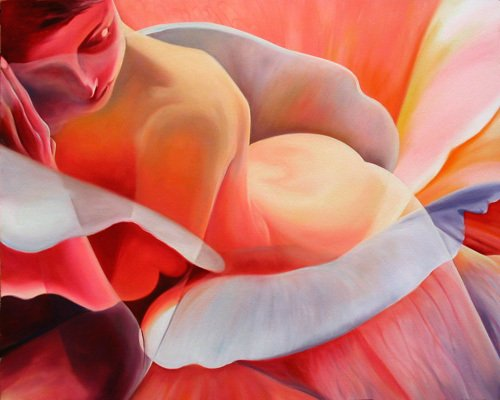 Primavera Cinco by James Knowles