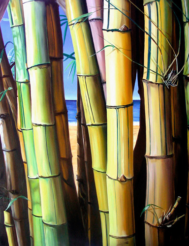Bamboozled by James Knowles