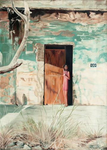 134 Abel Salgado by James Knowles