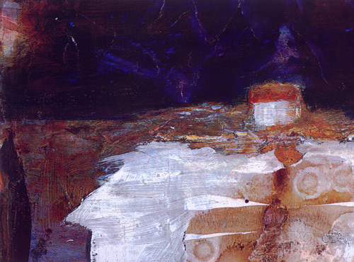 Refuge by Lesley Birch