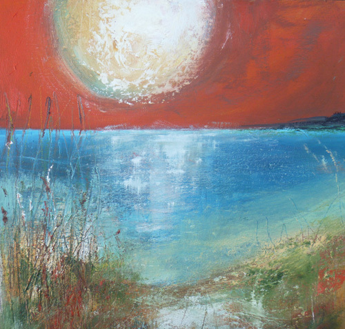 Another World by Lesley Birch