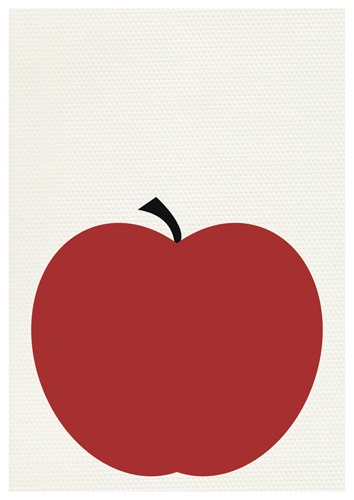 Apple by Yeah, That