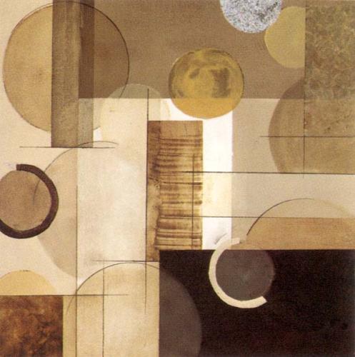 Spherical Movement II by Celeste Peters