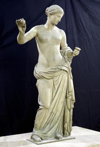 The Venus of Arles by Greece