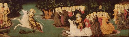 The Rape of Europa by Liberale Bonfanti da Verona