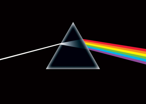 Pink Floyd (Dark Side of the Moon) by Maxi