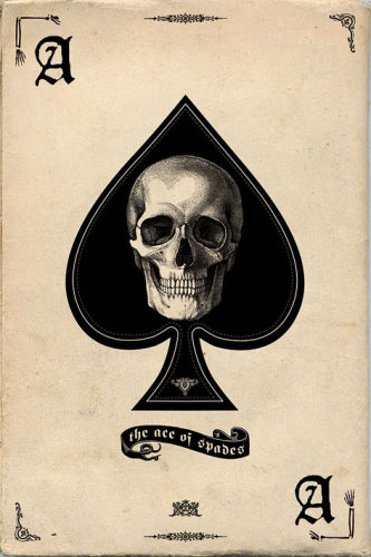 Ace of Spades by Maxi
