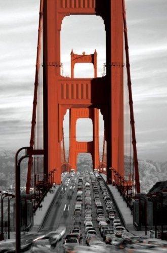 Golden Gate Bridge by Celebrity Image
