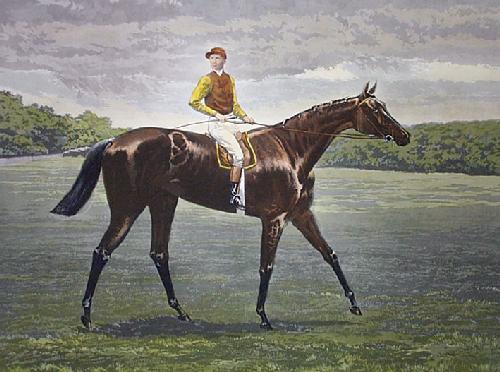 Common (Restrike Etching) by Harrington Bird