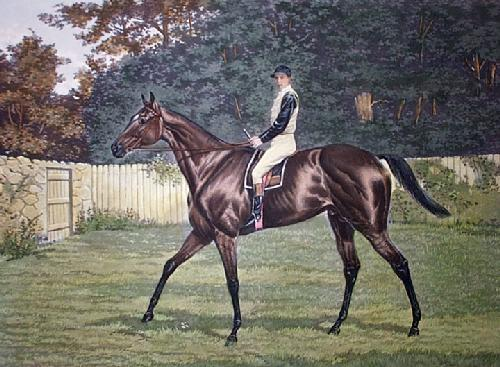 Donovon (Restrike Etching) by Harrington Bird