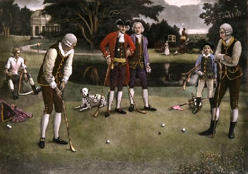 Last Green, The (Restrike Etching) by Lawrence Josset
