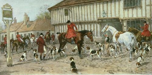 Meet at the Shoes (Restrike Etching) by Wright