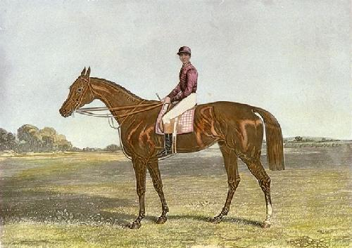 Sefton (Restrike Etching) by Anonymous