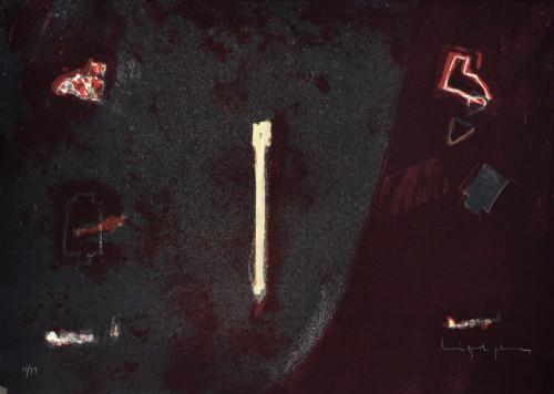 Svärdet by Miquel Planas