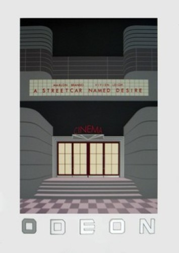 Odeon by Perry King