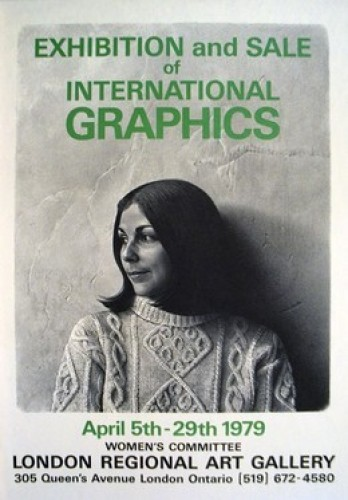 International Graphics 1979 by Ken Danby