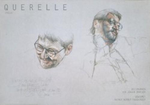 Querelle Zyklus by Jurgen Draeger