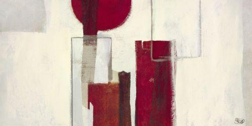 Red II by Verbeek & Van Den Broek
