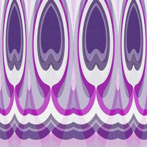 Fushia Infusion by Erin Rafferty