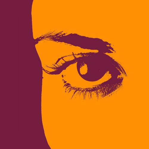 Eye by Erin Rafferty