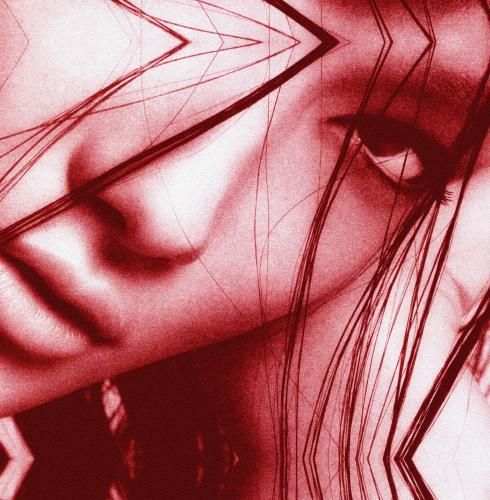 Face by Erin Rafferty