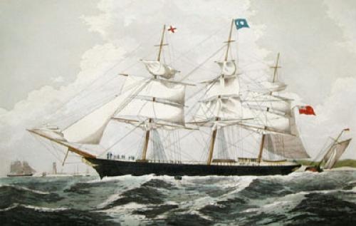 Cornwallis (Restrike Etching) by Thomas Dutton