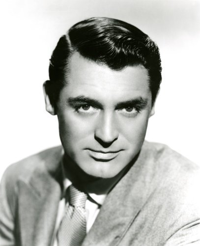 Cary Grant by Celebrity Image