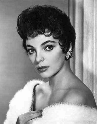 Joan Collins 7 by Celebrity Image