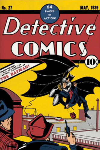 Batman by DC Comics